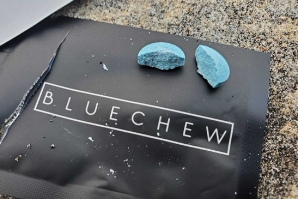 Get a Free Bluechew Trial and Sample With Our Coupon Code
